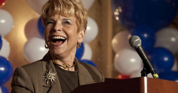 Judy Baar Topinka fed the FBI tips for years on possible corruption in the west suburbs, records show