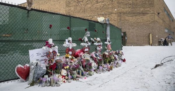 Change still on horizon on first anniversary of Aurora mass shooting
