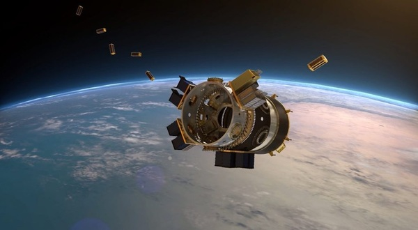 Spaceflight Industries to sell rideshare business to Japanese firms