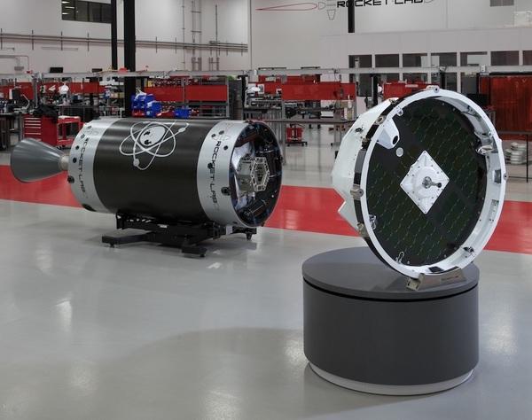 Rocket Lab turns attention to satellite efforts