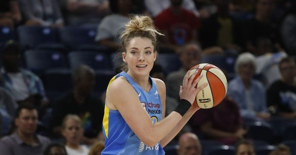 Sky trade 2019 first-round pick Katie Lou Samuelson to Wings