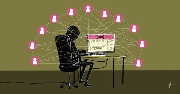 Von Telegram bis 4chan: Wo sich Rechtsextreme vernetzen