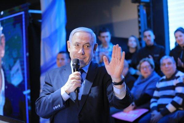 Israel: Haarsträubender Fehler stellt Daten aller Wahlberechtigten bloß | heise online
