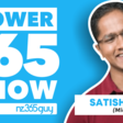 Microsoft's Customer Insights with Satish Thomas | Power 365 Show