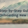 A Step-by-Step Guide for Onboarding New Hires – Startup Frontier – Medium
