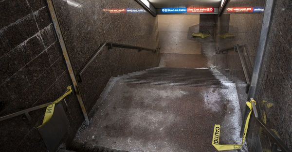 City to unveil CTA security plan in wake of three violent incidents — including triple shooting Monday that kills a man in the Loop