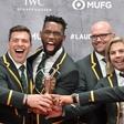 Boks win world team of the year | eNCA