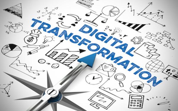 6 Keys to Digital Transformation Success