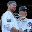 Cubs' Jon Lester rips commissioner Rob Manfred for 'piece of metal' comment