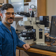 Philip Vieira's Biosensor Research Could Lead to More Precise Drug Dosage