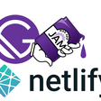 Build a Secure Blog with Gatsby, React, and Netlify | Okta Developer