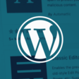 Bug in WordPress plugin can let hackers wipe up to 200,000 sites