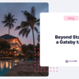 Beyond Static, a Gatsby Tale | GraphCMS Blog
