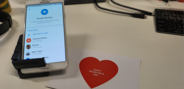 Telegram 5.15 rolling out with a profile section redesign, People Nearby 2.0, and more
