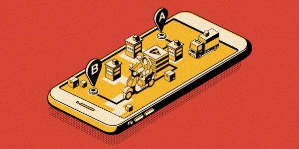 How Google Maps powered the shared economy and gave birth to on-demand startups