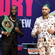 ESPN, Fox Sports Give Wilder-Fury a One-Two Punch - Multichannel