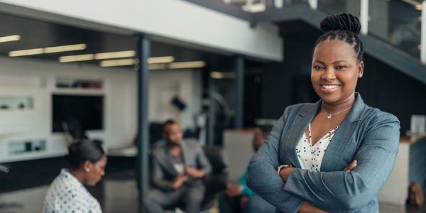 Texas named second-best state for black entrepreneurs