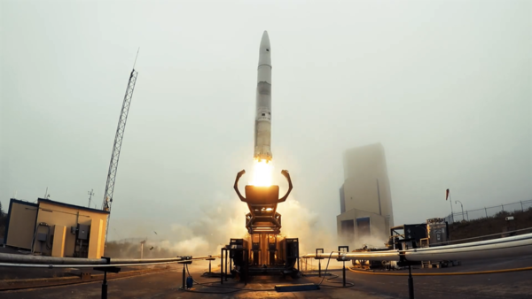 The clock is running for the DARPA Launch Challenge, with Astra chasing $10M prize