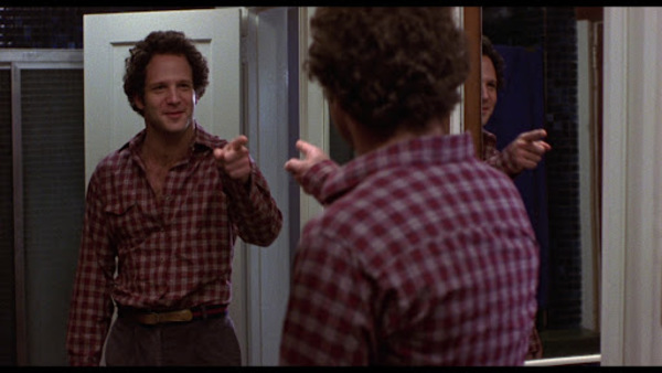 Pictured: I don't know who needs to hear this, but no one has Albert Brooks' range.
