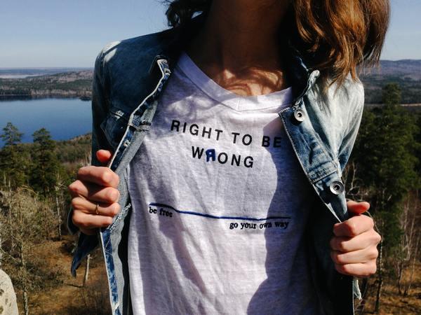 Cool shirt, yo.