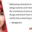 Including Animation In Your Design System