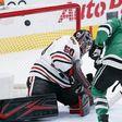 Blackhawks' losing ways continue against staunch Stars