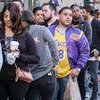 Los Angeles gathers to remember Kobe, Gianna Bryant