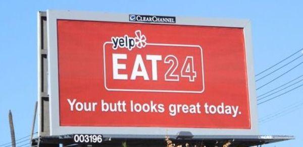 Fun with billboards