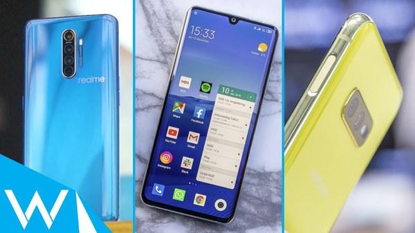 Dit zijn de beste smartphones onder 500 euro   Top 5   WANT