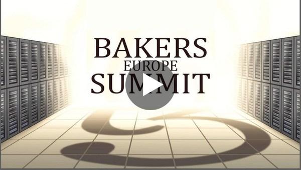 Bakers Summit Europe 2020 Aftermovie
