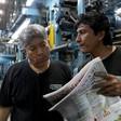 Ortega legt krant zwijgen op