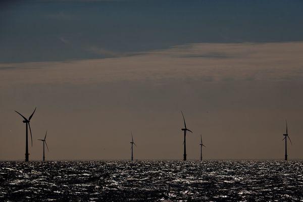 Wind op zee als bron voor waterstof