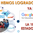 Google Reference School - Centro de Educación Integral Lizardi