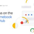 Chromebook App Hub