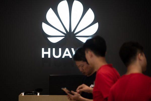 De Huawei P40 serie komt eraan: eerste toestel nu al te bestellen - WANT