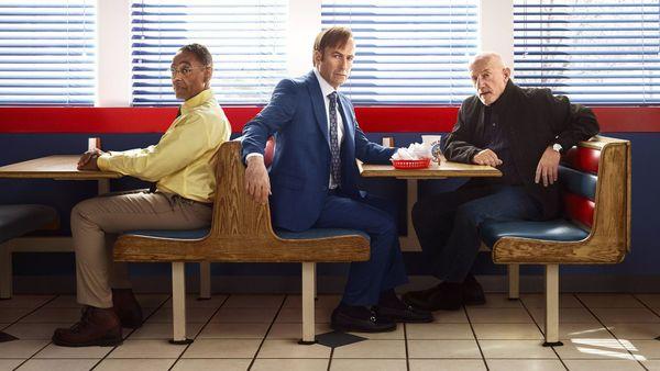 Better Call Saul op Netflix: op deze data verschijnen de afleveringen van seizoen 5