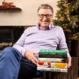 From robo-wars to mindfulness: What Bill Gates is reading | World Economic Forum