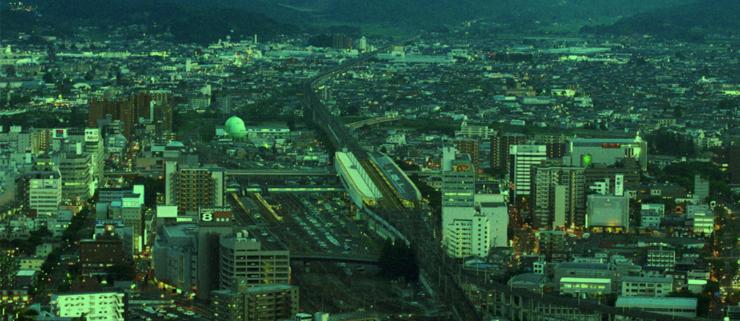Fukushima bliver hub for grøn energi