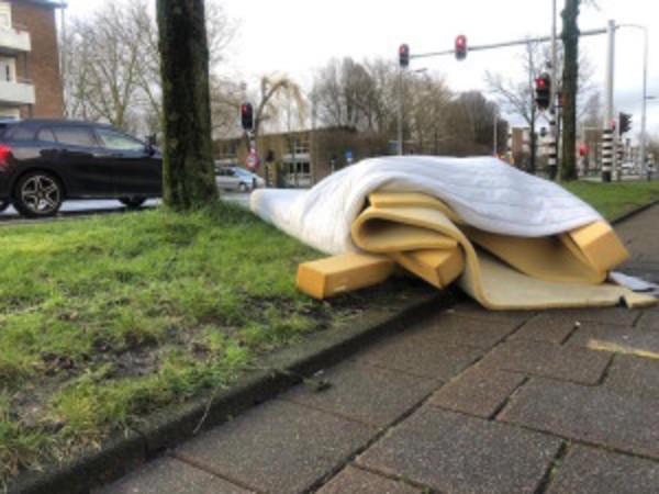 50woordenfoto: Het Zaanse matras | De Orkaan