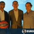 Edisn.ai wins Jury's Choice, SeatServe chosen for best pitch at EB's Fan XP Innovation Challenge | Eurohoops