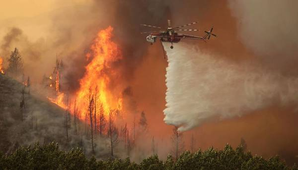Chief says Forest Service may need full-time firefighters