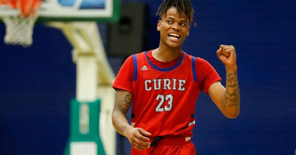 The 2020 Chicago Sun-Times All-City high school basketball team
