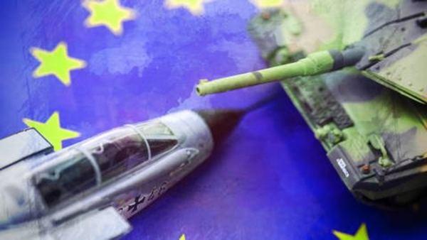 Kampfroboter, Hackerangriffe, Cyber-Propaganda - Wie verteidigt sich Deutschland?   odysso   SWR Wissen   SWR