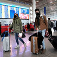 Coronavirus raises worries about a broad slowdown in air travel