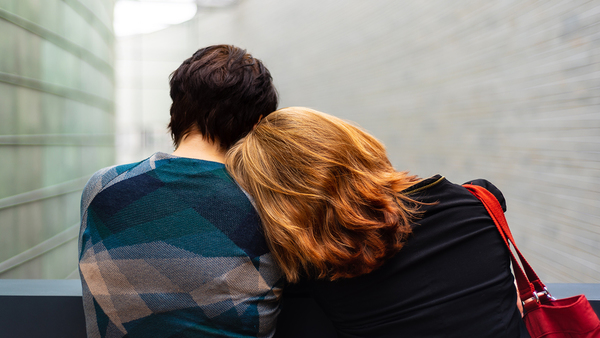 Caring about others - Credit: Toimetaja tõlkebüroo on Unsplash
