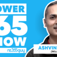 RPA in Power Automate with Ashvini Sharma | Power 365 Show