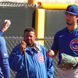Jon Lester on Yu Darvish: 'It makes you jealous at times what he's able to do'
