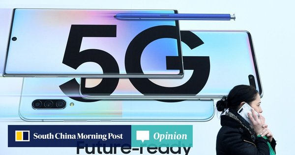 Opinion: Trump must stand firm on Huawei to convince US allies to ban the Chinese company from their 5G networks