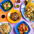 Powai's newest authentic Chinese restaurant, House of Mandarin has introduced a Kitty Lunch menu