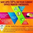 Nu Effect Solutions LLP supplies laser toner cartridges that are compatible with laser printers of all leading brands.
